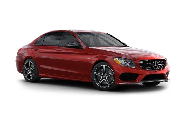 2017-Mercedes-C43-AMG-Sedan-Lease-Special