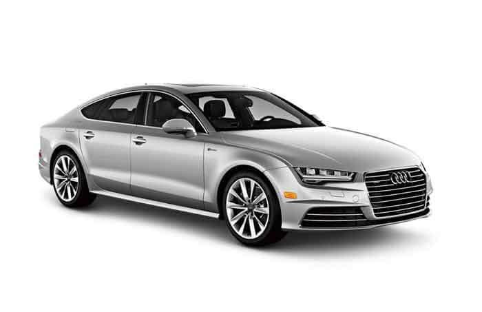 Audi a4 2018 lease deals