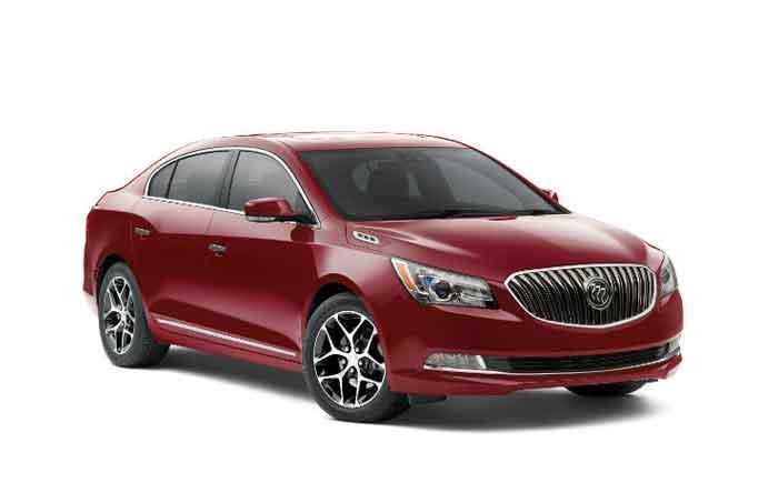 Best car lease options 2016