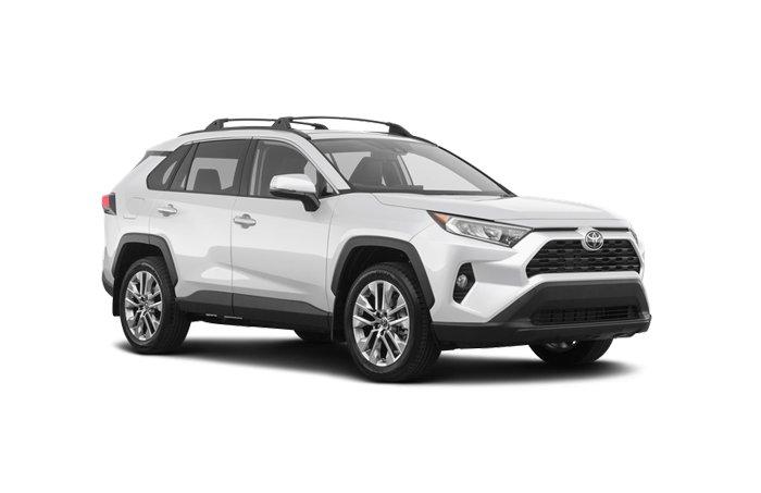 2019 Toyota Rav4 Hybrid Home Car Lease Deals
